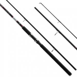 Jaxon Hochsee- Pilkset II Pilkrute Pilkangel
