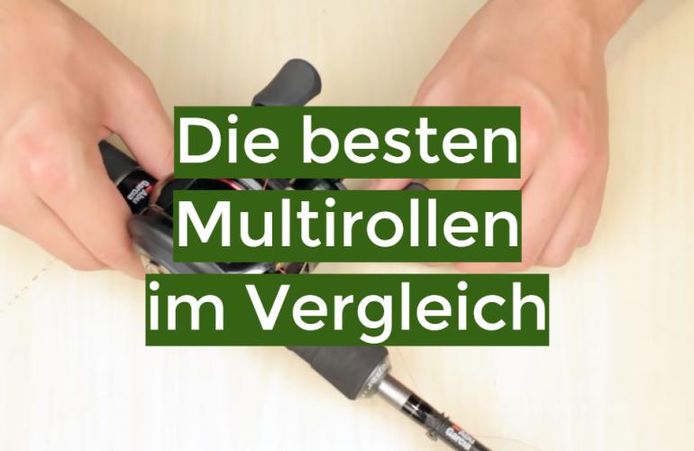 Multirolle Test 2021: Die besten 10 Multirollen im Vergleich