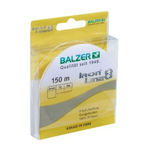 Balzer Iron Line