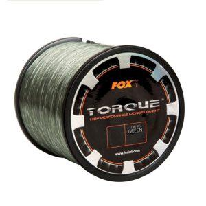Fox Torque Line - Angelschnur zum Karpfenangeln