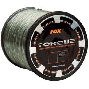 Fox Torque Line 1000m monofile Karpfenschnur