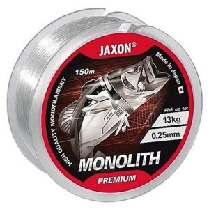 Jaxon Angelschnur Monolith Premium