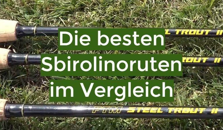 Sbirolinorute Test 2021: Die besten 10 Sbirolinoruten im Vergleich