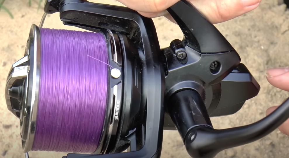 Warum ist das Gewicht der Angelschnur beim Karpfenfischen wichtig
