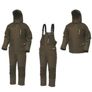 D-A-M Dam Xtherm Winter Suit, 2-teiliger Deluxe