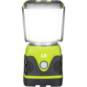 LE LED Campinglampe