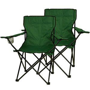 Nexos 2-х набор рыболовный стул рыболовный стул складной стул Кемпинг стул складной стул