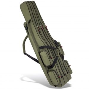 ARAPAIMA FISHING EQUIPMENT Rutentasche Rod Case Angelkoffer