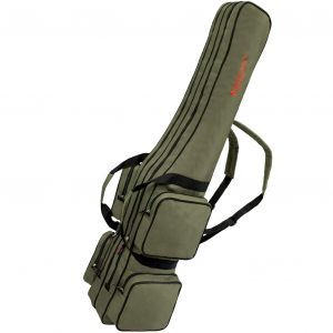 ARAPAIMA FISHING EQUIPMENT Allround Rutentasche Angeln Tasche