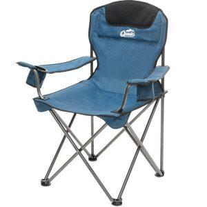 Qeedo Кемпинг стул XL Джонни до 150 кг