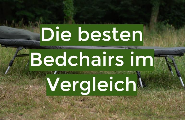 Bedchair Test 2021: Die besten 5 Bedchairs im Vergleich