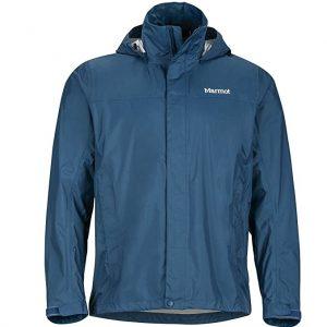 Marmot Herren Precip Jacket Hardshell Regenjacke