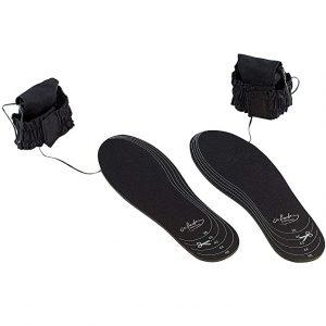 infactory Heizeinlagen Schuhe