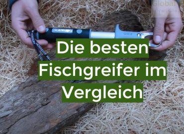 Fischgreifer Test 2021: Die besten 5 Fischgreifer im Vergleich